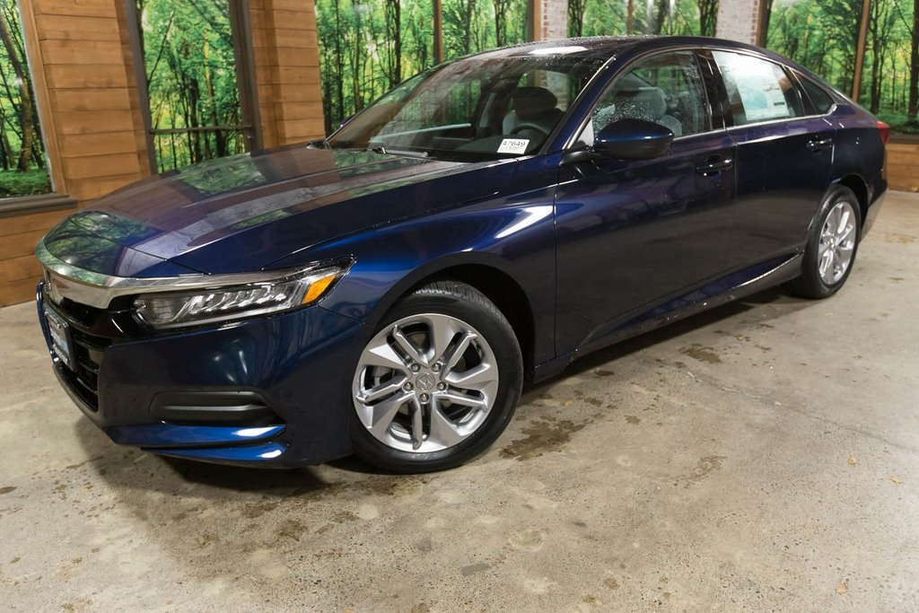 2019 Accord LX 1.5T CVT Lease Offer