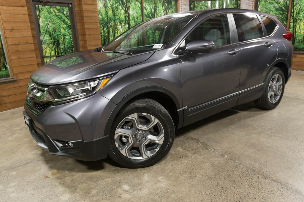 2019 Honda CR-V EX CVT Offer