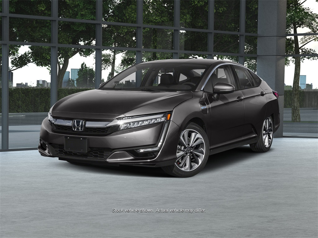 New 2020 Honda Clarity Plug-In Hybrid Base