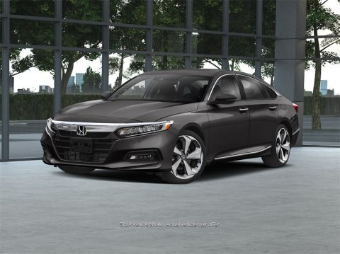 New 2020 Honda Accord Touring 2.0T 10AT