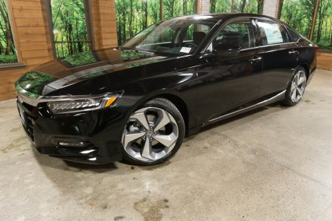 New 2019 Honda Accord Touring 2.0T 10AT