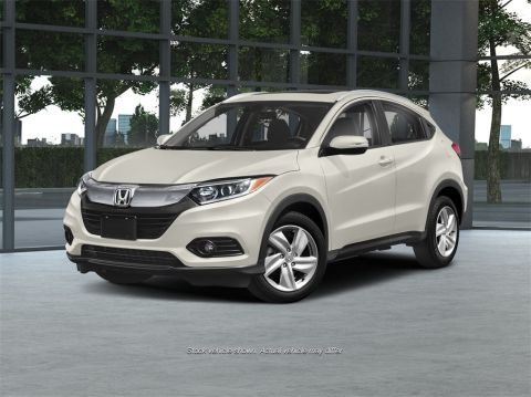 New 2020 Honda HR-V EX CVT