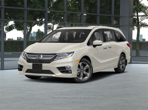 New 2020 Honda Odyssey Touring 10AT