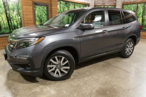 New 2019 Honda Pilot EX 6AT