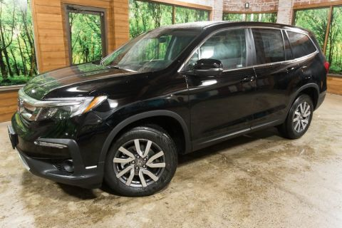 New 2019 Honda Pilot EX-L 6AT