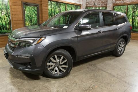 New 2020 Honda Pilot EX-L 6AT