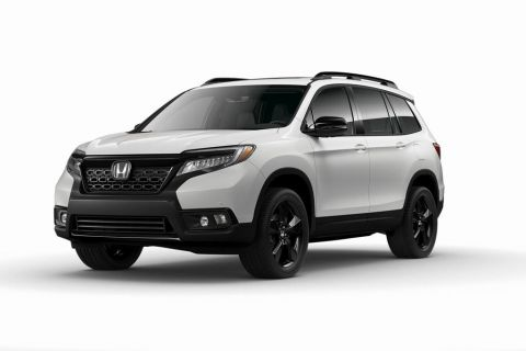 New 2019 Honda Passport Elite 9AT