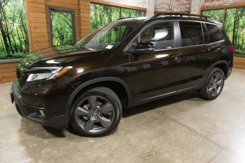 New 2019 Honda Passport Touring 9AT