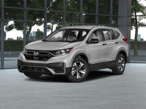 New 2020 Honda CR-V LX CVT